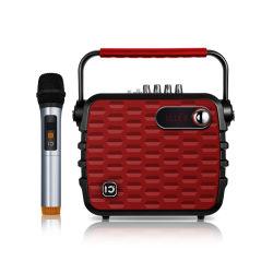 Shidu Tws Radio FM sans fil Bluetooth PA L'orateur