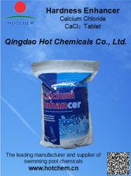 CAS: 10035-04-8 het Chloride van het calcium voor Zwembad
