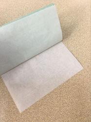 Ultra Premium fina fina 100% Natural la goma arábiga lento quema el papel de rodadura blanco
