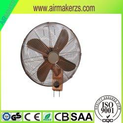 12 インチ電気装飾壁取り付け型壁面ファン CE/RoHS