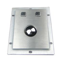 38mm Panel Mount Optical Mouse Trackball