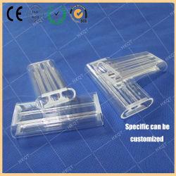 Les catadioptres et le débit de tubes, des filtres pour cavité laser