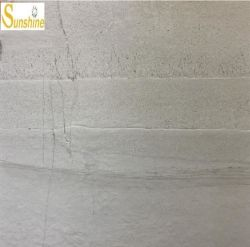 La glaçure Eramic Kajaria des carreaux de sol vitrifié Liste de prix carrelage rustique