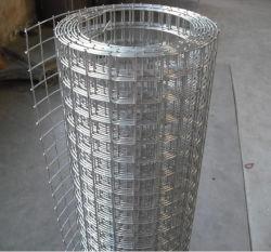 競争価格の低炭素の鉄ワイヤーによる電流を通された鋼線の網