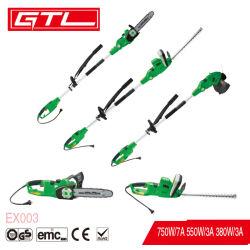 5 en 1 multifonctionnel des outils de jardin Hedge Trimmer/scie à chaîne/graminées tondeuse (EX003)
