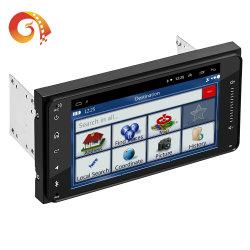 De Radio van de Auto van de Bloemkroon van Toyota voor Bloemkroon met de Link Bluetooth USB van de Spiegel