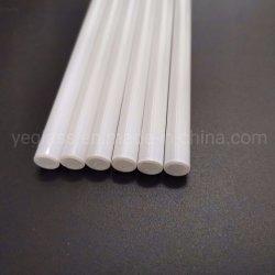 Tubazione di diametro basso del tubo di vetro di Pyrex, tubo di vetro del Borosilicate per l'indicatore luminoso del LED