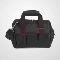 С несколькими карманами изолированный электрику дамской сумочке Tool Bag