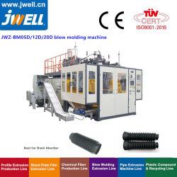 Entièrement automatique Machine de moulage par soufflage de C. V. moulés en caoutchouc de silicone mixte d'amorçage / Caoutchouc Viton noir en voiture de bottes de l'arbre/fabriqués en Chine