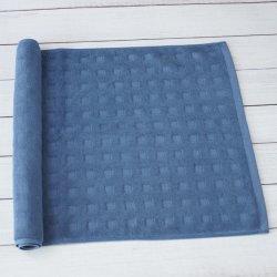 van 50*80cm de Veelkleurige van het Bad van de Vloer van de Handdoek van het Hotel Cotton van de Badkamers Badmat van Terry