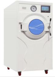 Pulse&Vacuum hogedruksterilisator