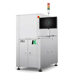 Reconnaissance des empreintes digitales, pratique pour suivre les opérateurs du système de marquage laser