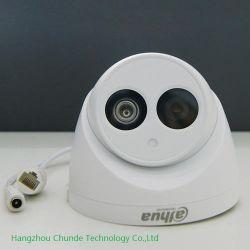 Nouveau produit Dahua Fashion Mini caméra IP IR Eyeball CCTV