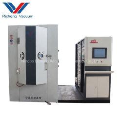 Máquina de revestimento PVD Ticrn de Aço Inoxidável Tinc Equipamento de revestimento de iões de Vácuo