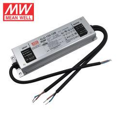 Meanwell ELG-150-12b 150W 12V 10A conduit l'architecture de la rue Bay Projecteurs à tension constante Driver de LED à courant constant