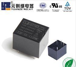 Контактор переменного тока 0.36W T73 Общее питание реле 3-60V 4 контакт 5 контакт для системы управления