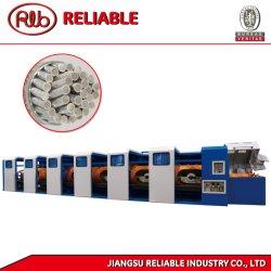 El recocido continuo automático Máquina de calentamiento por inducción