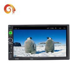La pantalla táctil estéreo para coche con GPS para coche reproductor de medios de comunicación