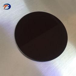 Prezzo ottico (si) della lastra di silicio di alta precisione della finestra di vetro del silicone