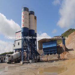 preço de fábrica! ! ! 25-240cbm/H Premix Cimento concreto Planta de máquina de Lote para o equipamento de construção