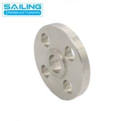 La norme ASTM A182 F304 F316L ANSI B16.5 forgée en acier inoxydable sur le flasque de patinage