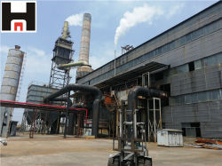 Kohlenstoff-Elektroden-Pasten-Briketts für Ferrolegierungferrochromium-Ferrosilicium
