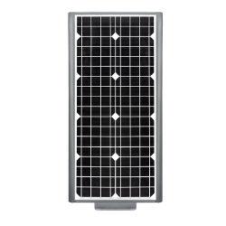 熱い販売AC/DC 60W LEDの太陽街灯のヤードランプ