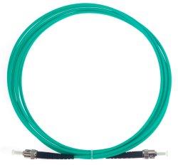 prix d'usine SC/FC/LC/ST/APC/férule de l'UPC connecteur du cordon de raccordement à fibre optique