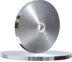 Band van de Folie van het aluminium de Gelamineerde en van de Film van de Polyester voor Kabel