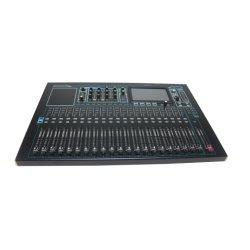 DSP integrado fader motorizado automático Mezclador de Audio Digital de Control de la App.