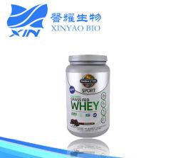 La proteína de suero de leche, chocolate, de 23.7 onzas (672 g)