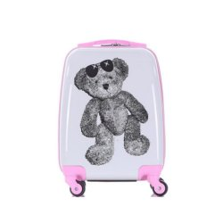 Que lindo tener la impresión de PC a los niños Los niños de viaje equipaje