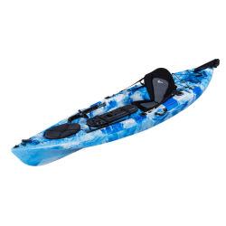 쿨카약에서 고급 로토마토드 낚시 서핑 카야크 LLDPE 크루즈 카야크 패들과 함께 보트