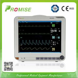 Video paziente unico delle attrezzature mediche di promessa
