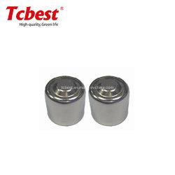 El mejor precio OEM Zn/Mno2 pila alcalina LR50 1.5V 550mAh pilas de botón para pilas