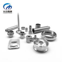 6061의 알루미늄 합금 여분 CNC 기계 부속