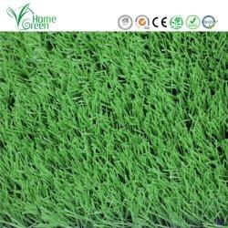 Nouveau Style Natural Look en plastique faux tapis de gazon synthétique Gazon artificiel de tapis de football