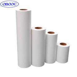 ورقة تحويل الحرارة الخاصة بمبيعات المصنع المباشرة من لفة نظام التدفئة لفرم الحرارة طباعة