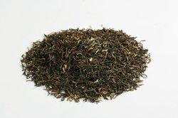 Jasmine de haute qualité organique naturel Maojian le thé vert