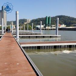 Aluminium drijvend pier Pontoon
