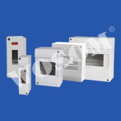 Gabinete modular de plástico /Caixa (WS-ME)