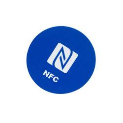 Adhesivo 3m NFC de Metal Anti adhesivo para teléfono móvil