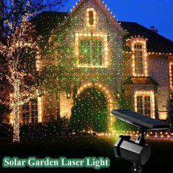 Novo Design IP65 Solar à prova de luz laser