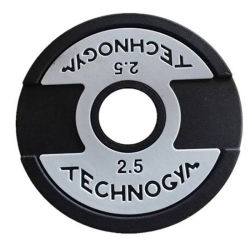 Gimnasio Gimnasio Paragolpes de goma de las placas personalizadas el levantamiento de pesas Barbell Placas de peso