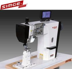 S6 Post totalmente automática máquina de coser cama con motor de pasos