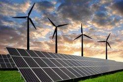 Sistema fotovoltaico generatore di energia eolica a energia eolica ad energia ibrida solare da 1 kw