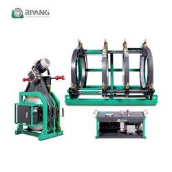 315-630mm HDPE/PE Máquina de Soldadura por Termofusion para Tubo Plásticos
