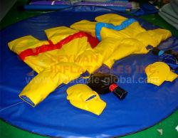 Combinaisons de types d'adultes Sumo Sumo Sumo gonflable costumes (LY-SP10)