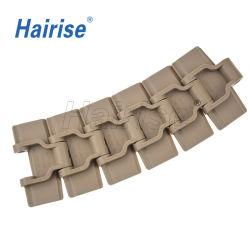 Har-828T Haut de la chaîne de transmission en plastique plat