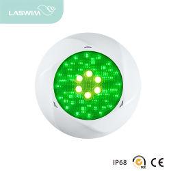 Nessun indicatore luminoso subacqueo antiriflesso della piscina di elevata purezza LED della luce intermittente